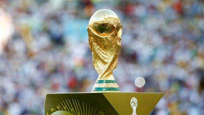 FIFA Trofeo De La Copa Mundial