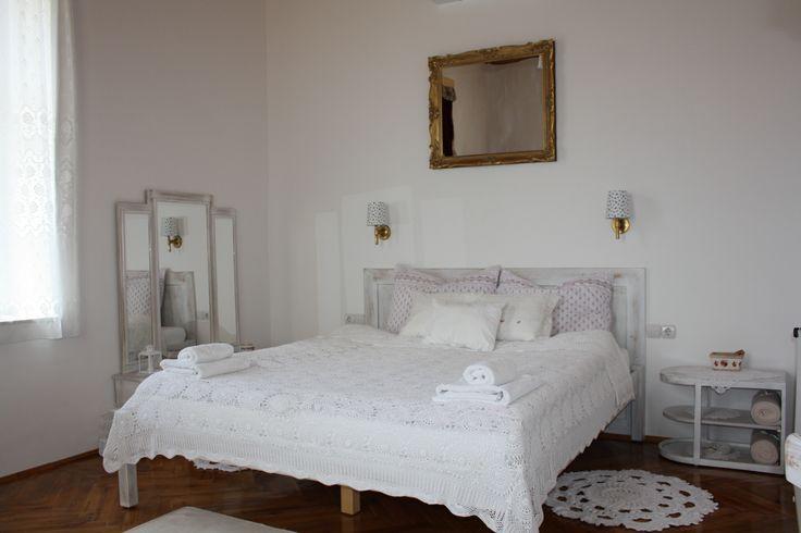 Georgina apartman  ágy