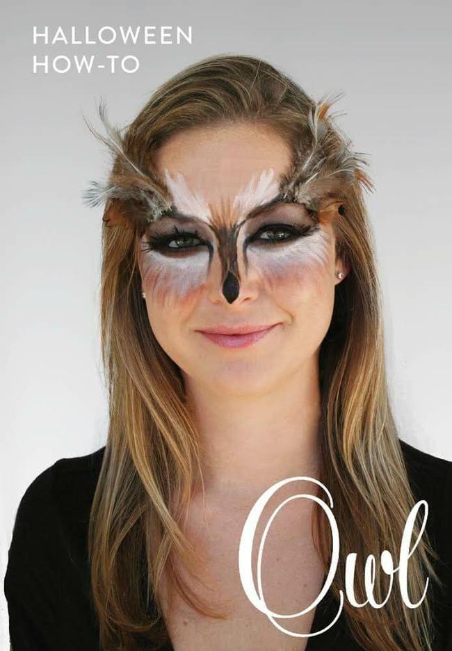owl makeup-jpg