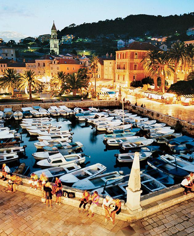 Croatian Honeymoons