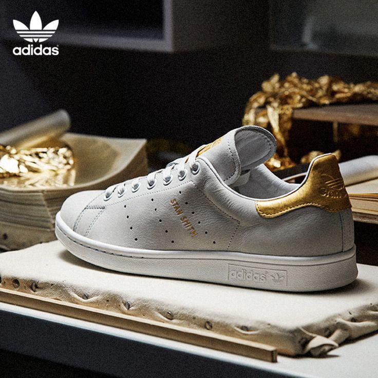 adidas Gold Leaf Pack