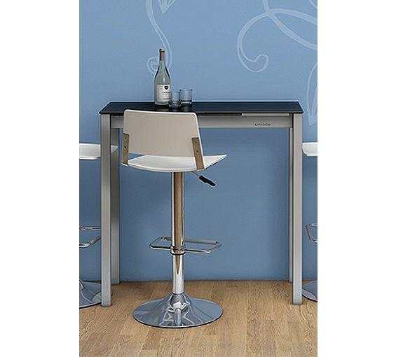25 best images about muebles de cocina auxiliares on - Mesa alta cocina ...