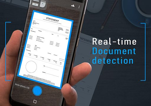 PDF Scanner: Document scanner  OCR Free v2.1.7 [Unlocked]   PDFScanner: Document scanner  OCRFreev2.1.7 [Unlocked]Requirements:4.2Overview:PDFScanner is a newPDFscanner app for Android. UsePDFScanner app to convert your papers copy intodigitalPDFdocument. Using our document scanner app you can convert images to premium qualityPDFand upload scanned documents to cloud storage services such as DropboxGoogle drive Evernote etc. with no limits and absolutelyfree!  What makes ourPDFScanner app…