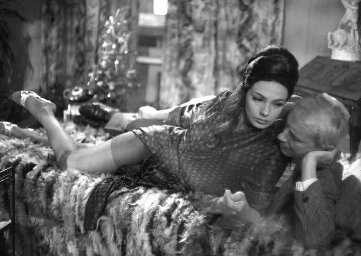 """Ewa Krzyżewska: nazywano ją """"polską Sophia Loren"""". Była jedna z najbardziej tajemniczych aktorek - Film"""