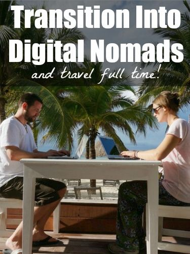 You don't have to figure everything out before traveling full time. In this interview, a couple shares how they gradually transitioned into digital nomads. #travel #countries #nomad #ThinkDifferent... #digitalnomad #travel #explore #lifestyle #adventure #experience #philosophy #workfree #journey #southcoastsocial #marketing #tech #nowiresphilosophy #freedom