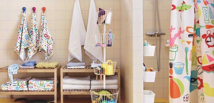 Colección de baños de Ikea 2015 - http://www.decoora.com/coleccion-de-banos-de-ikea-2015.html
