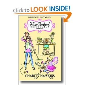 Recommended book for Home Schooling by Pioneer Woman