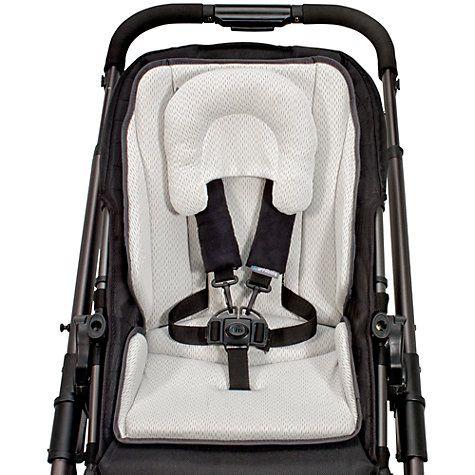Buy Uppababy Vista and Cruz Snug Seat Insert Online at johnlewis.com