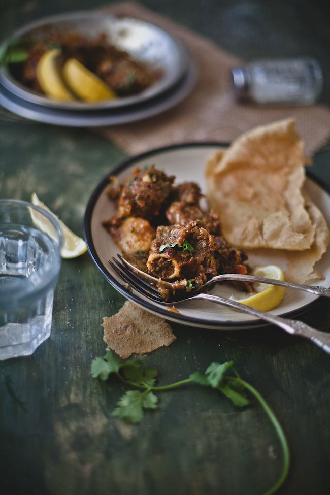 Spicy Mutton Curry (Kosha Mangsho) | Delicious Recipes | Pinterest