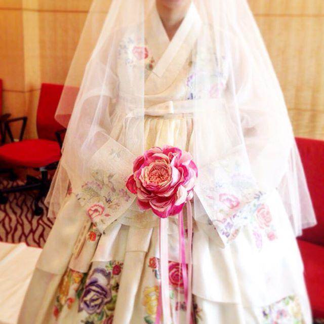 #メリアブーケ ブーケ•ウエディング•装花etc #flower #pink #white #rose #wedding #party #bouquet #happy #almamarceau #ltd #ウエディング #アルママルソー #ブーケ #paranseasia