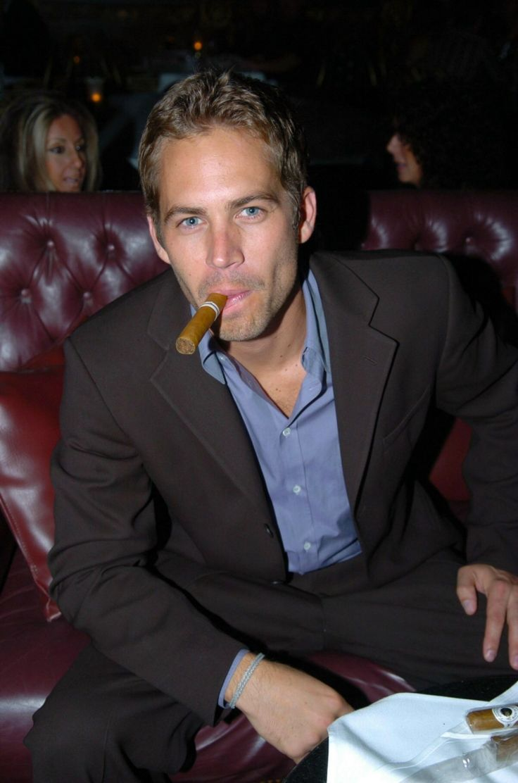 The most stunning man that ever lived paul walker rest in peace