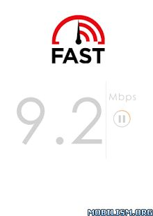 Data Speed Test 2017 v4.0 (Ad-free)Requirements: 2.3 and upOverview: Data Speed Test is real time net speed test tool .  * Just Open App Automatic Start Test.  * Very low size bellow 2mb  * Support All Basic phones also  * Data Speed Test is simple...
