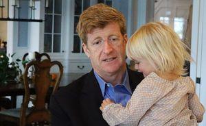 Patrick J. Kennedy touts new book, 'A Common Struggle' - News - pressofAtlanticCity.com Mobile