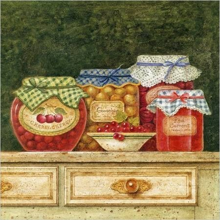 Still life Oil Painting 153
