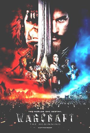 Voir Link View Warcraft : Le COMMENCEMENT Peliculas Streaming Online in HD 720p Warcraft : Le COMMENCEMENT English…