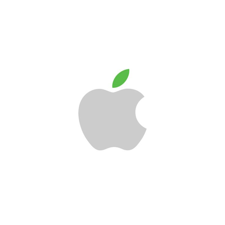 official apple logo. apple \u2013 environmental responsibility climate change campus video - halfway down page // official logo