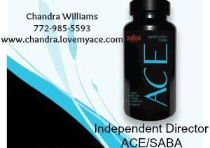 Chandra Williams, Owner, A.C.E Your Waist: http://ow.ly/d4uBA: Women Entrepreneurs