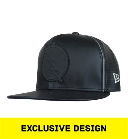 e38a7258dfa The Flash Zoom Reflective Armor 9Fifty Snapback Hat is a sweet flatbilled  hat from New Era