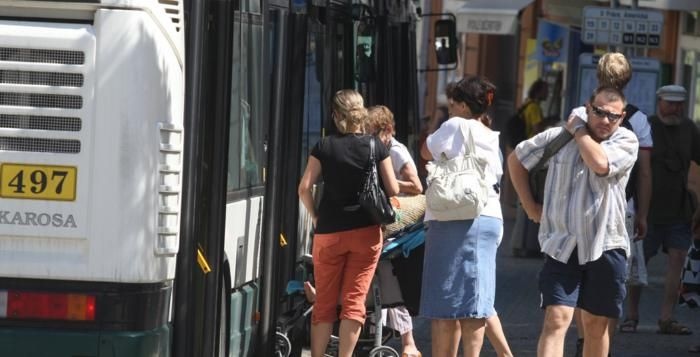 Plzeňské městské dopravní podniky dají do vozů kamery pro posílení bezpečnosti