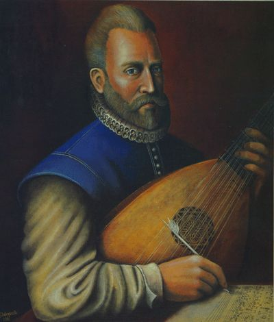 John Dowland-last.fm-One of my desert island composers......