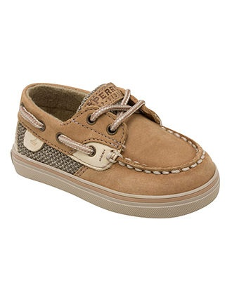 Sperry Baby Shoes, Bluefish Pre-walker Topsiders - Kids Kids Shoes - Macy's  too cute!