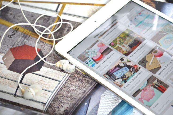 Как продвигать блог с помощью Pinterest: стратегии и лайфхаки