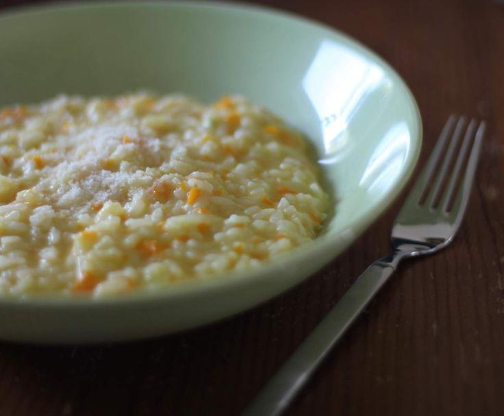 Rezept Fenchel-Risotto (ohne Alkohol) von m_gembus - Rezept der Kategorie Hauptgerichte mit Gemüse