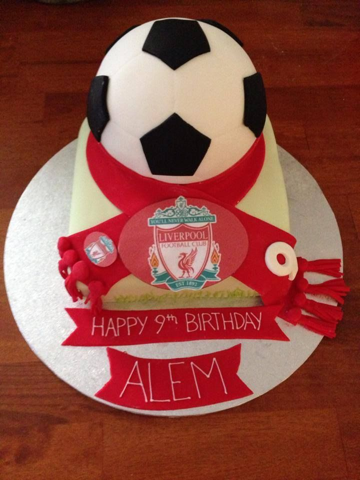 Cake Decorating Football Shirt : 21 best football shirt cake images on Pinterest