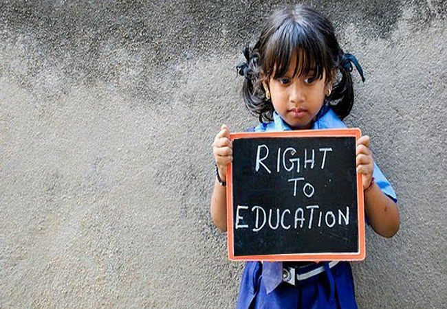 Understanding Right to Education