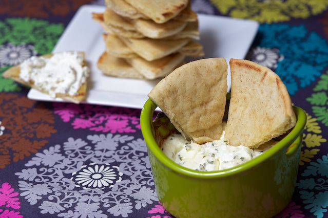Take a look at our delicious Romano Cream Cheese Yogurt Dip recipe with easy to follow step-by-step pictures.