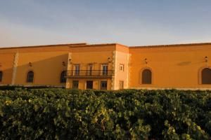 Instalaciones de Bodegas Sobreño con sede en Toro (Zamora).