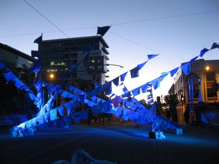 Bringing the light back to the night in central Christchurch. Taken at the Canterbury tales parade, so fabulous to celebrate something in the heart of our city again!  #christchurch #pictureourcity