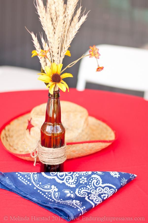 western themed party ideas - Google Search