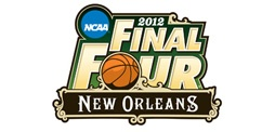 NCAA Final Four in New Orleans