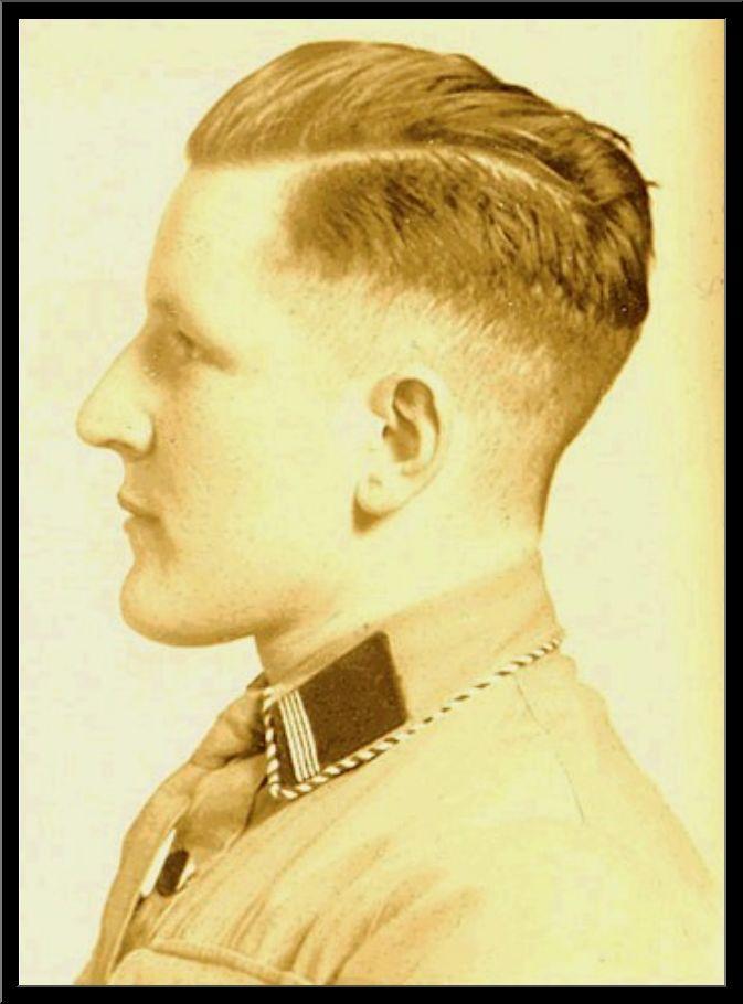 Frisuren Wehrmacht Frisuren Wehrmacht Haarschnitte Frisuren
