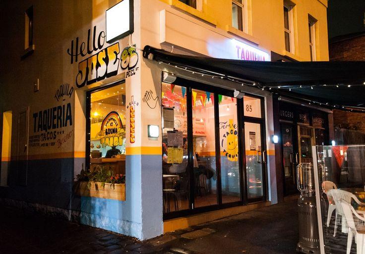 Hello Jose | Mexican Restaurant | Queen Vic Market - Broadsheet Melbourne - Broadsheet