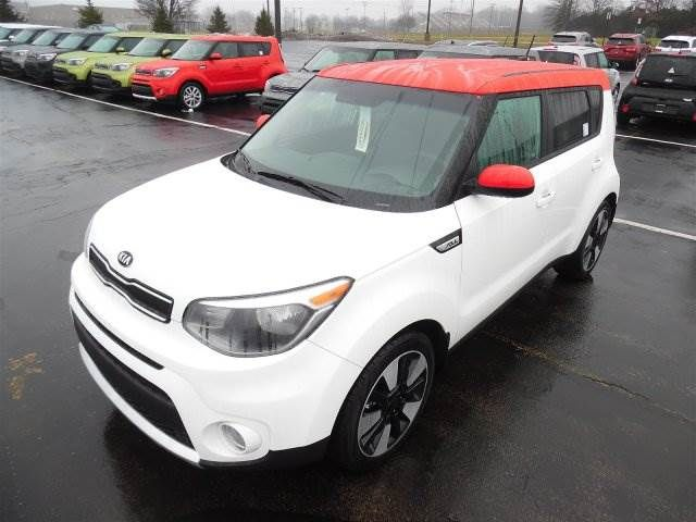 Taylor Kia Of Boardman >> 16 best Kia Soul in Boardman images on Pinterest | Kia soul, Castle and Compact crossover