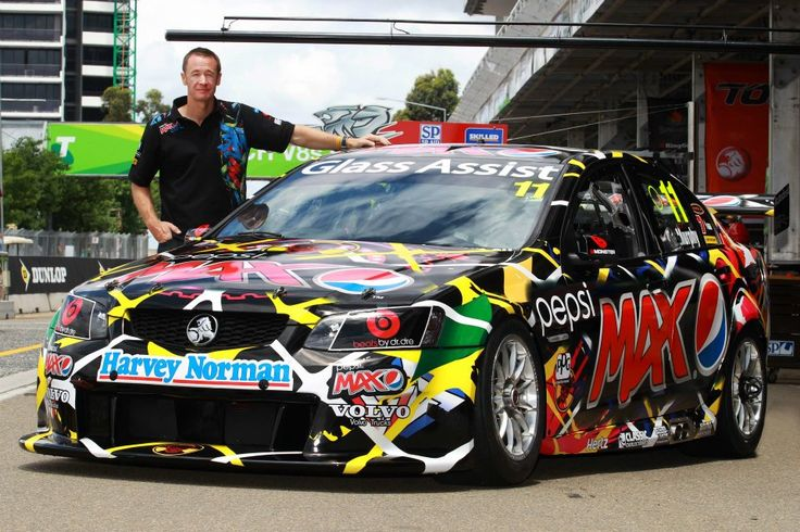 Pesi Max Crew. Melbourne Grand Prix to get new boss as rules change! www.melbournegp.xyz #v8supercars #gregmurphy #melbournegrandprix