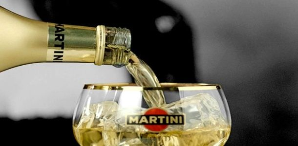 Мартини Бьянко домашнего приготовления - perchinka63.ru