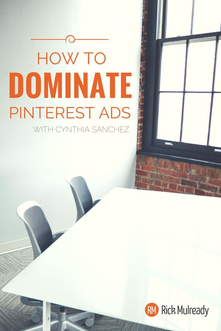How to Dominate PInterest Ads | We're just at the beginning of what's a really attractive opportunity to reach and engaged and targeted customer on Pinterest. Count me as someone who's excited about what's ahead with Pinterest ads! | via @borntobesocial