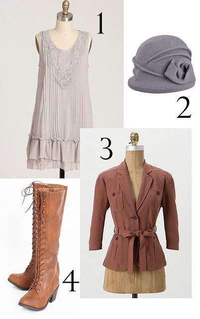 Downton Abbey inspired!! :))