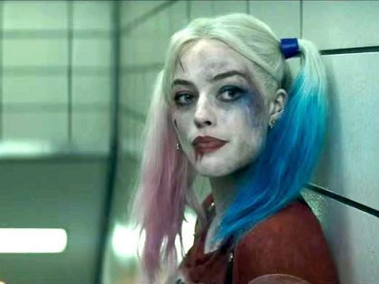 Margot Robbie Como Harley Quinn [imágenes] - Taringa!