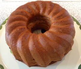 Rezept Bananenbrot Hawaii ohne Zucker von Saskia71 - Rezept der Kategorie Brot & Brötchen