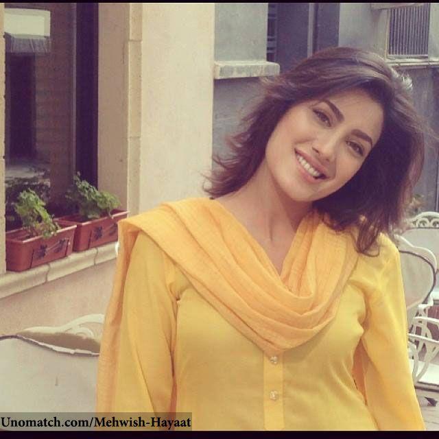 mehwish hayat Pakistani actress