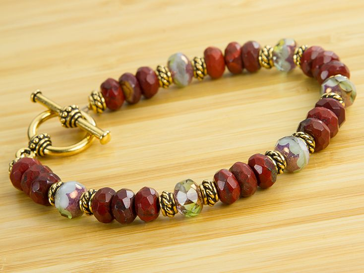 1976 best bracelet ideas images on Pinterest | Beaded jewelry ...