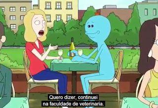 Rick and Morty - Primeira 1ª Temporada ~ MEGA Cartoon HD - Assistir Desenhos Online Gratis