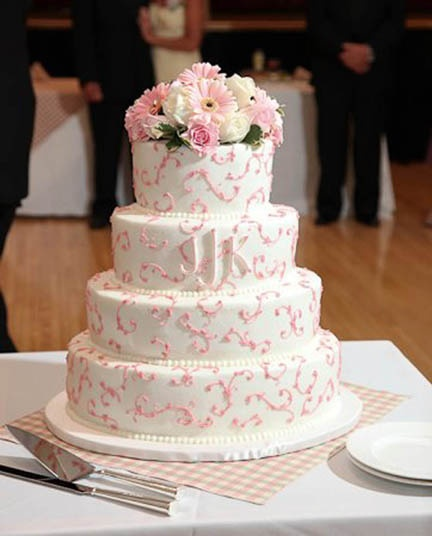 287 best Wedding Cakes Scrolls images on Pinterest Cake wedding