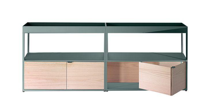 HAY // New Order Sideboard hoch