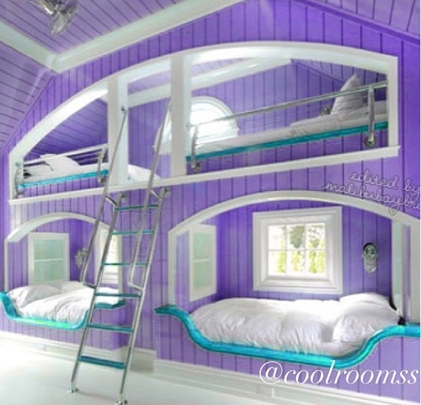 Sleepover Room Cool Rooms Pinterest The