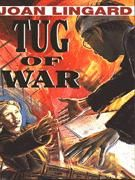 Tug of War (Puffin Teenage Fiction): Joan Lingard - FIC LIN Forced to flee Latvia with their family in 1944, twins Astra and Hugo journey to Germany in carts, on foot and by boat. But at a crowded station, Hugo is injured and separated from his family. In their subsequent search for each other, Hugo and Astra fear for each other's safety